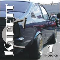 Kadett C - Photo CD 1 - Kaiserslautern 2003