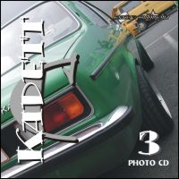 Kadett C - Photo CD 3 - Kaiserslautern 2005