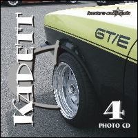 Kadett C - Photo CD 4 - Kaiserslautern 2006